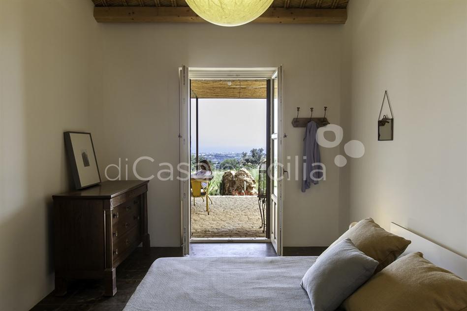 Pietrantica Family Villa with Pool and Sea View for rent Scicli Sicily - 34