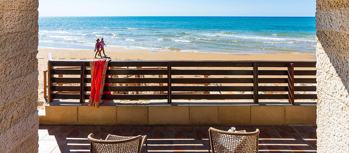 Mare del Sud Villa sul Mare in affitto a Donnalucata Sicilia - 0
