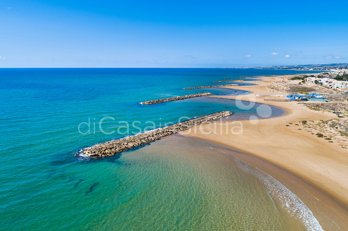 Mare del Sud Villa sul Mare in affitto a Donnalucata Sicilia - 9