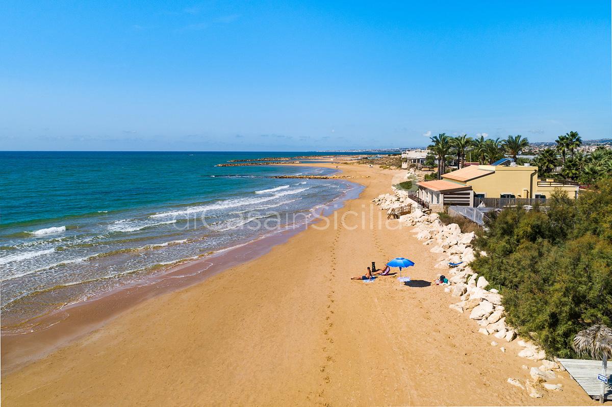 Mare del Sud Villa sul Mare in affitto a Donnalucata Sicilia - 10