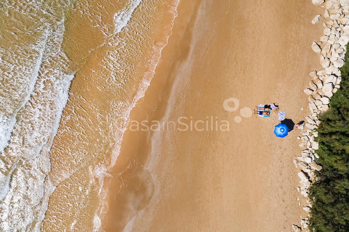Mare del Sud Villa sul Mare in affitto a Donnalucata Sicilia - 11
