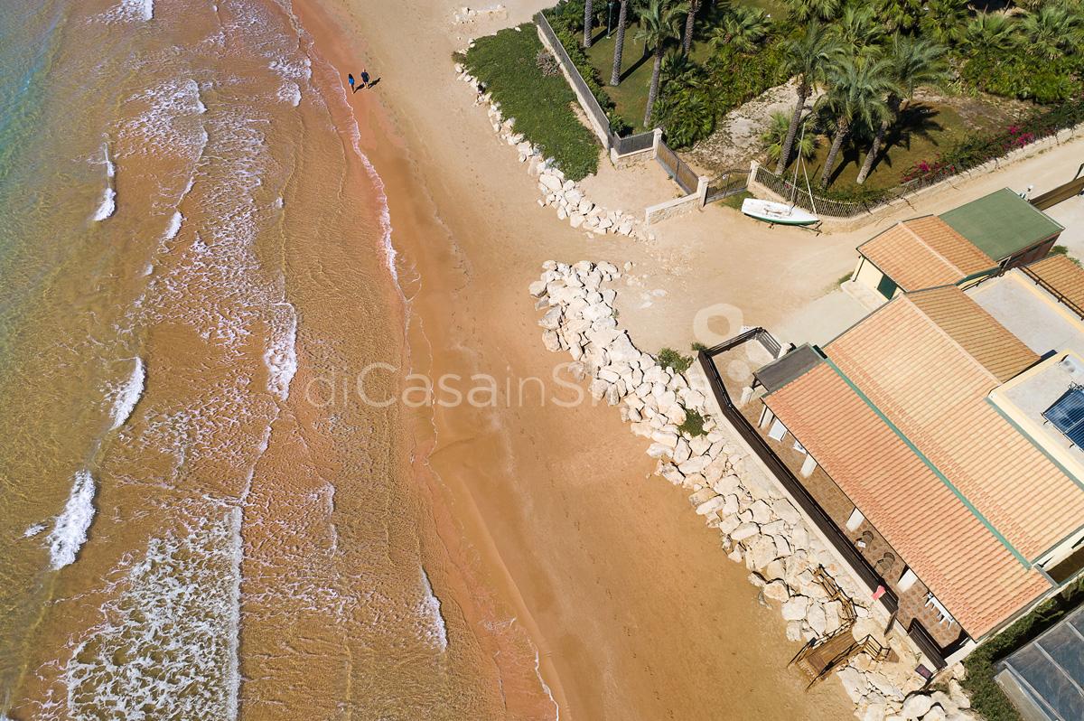 Mare del Sud Villa sul Mare in affitto a Donnalucata Sicilia - 12