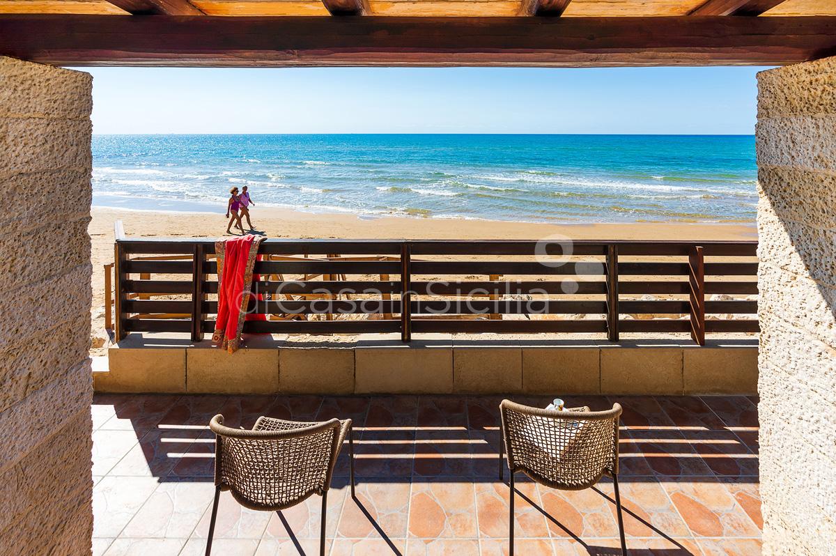 Mare del Sud Villa sul Mare in affitto a Donnalucata Sicilia - 13
