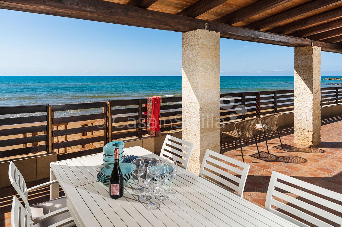 Mare del Sud Villa sul Mare in affitto a Donnalucata Sicilia - 14