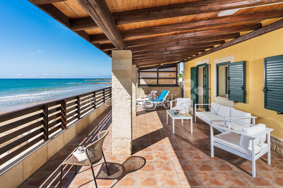 Mare del Sud Villa sul Mare in affitto a Donnalucata Sicilia - 15