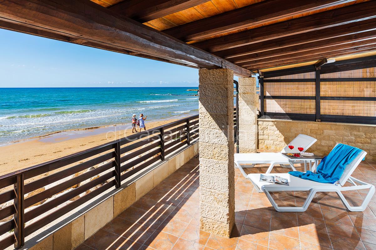 Mare del Sud Villa sul Mare in affitto a Donnalucata Sicilia - 16