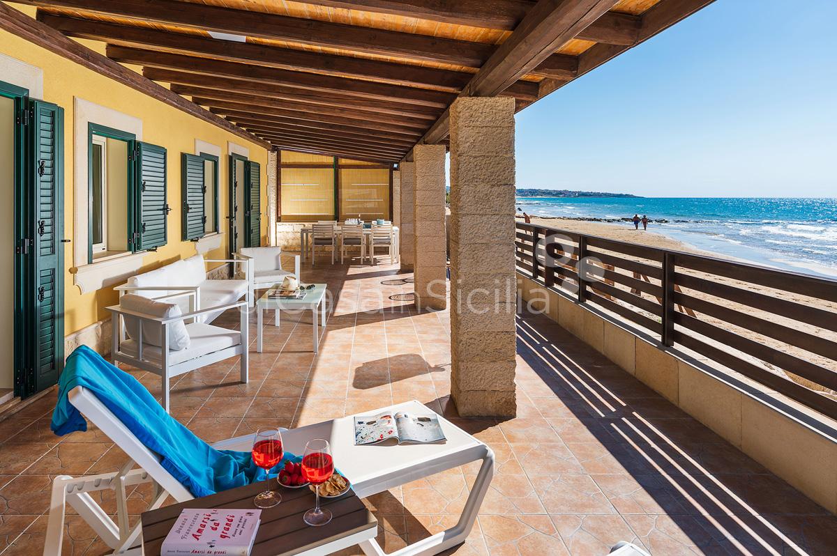 Mare del Sud Villa sul Mare in affitto a Donnalucata Sicilia - 17