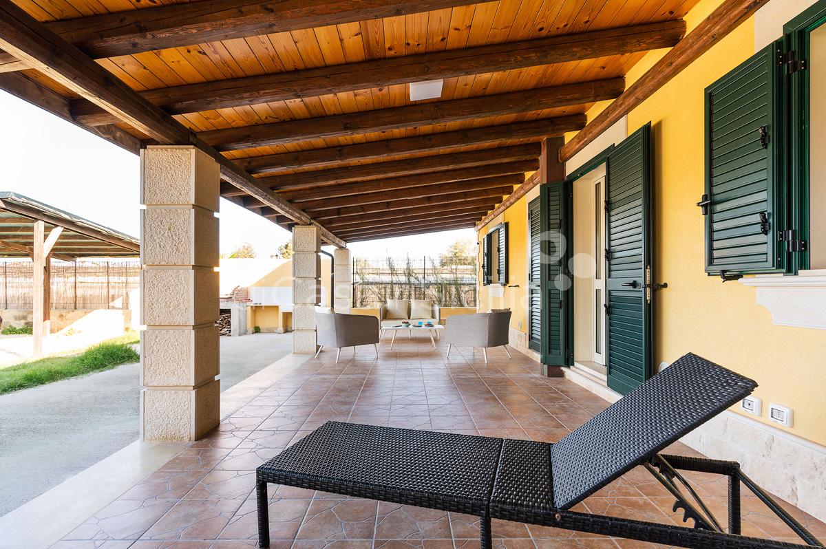 Mare del Sud Villa sul Mare in affitto a Donnalucata Sicilia - 18