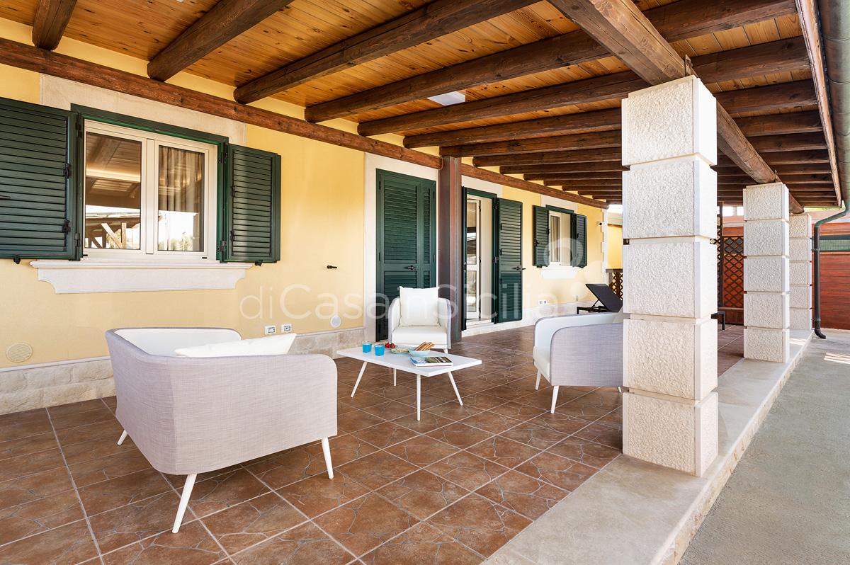 Mare del Sud Villa sul Mare in affitto a Donnalucata Sicilia - 19