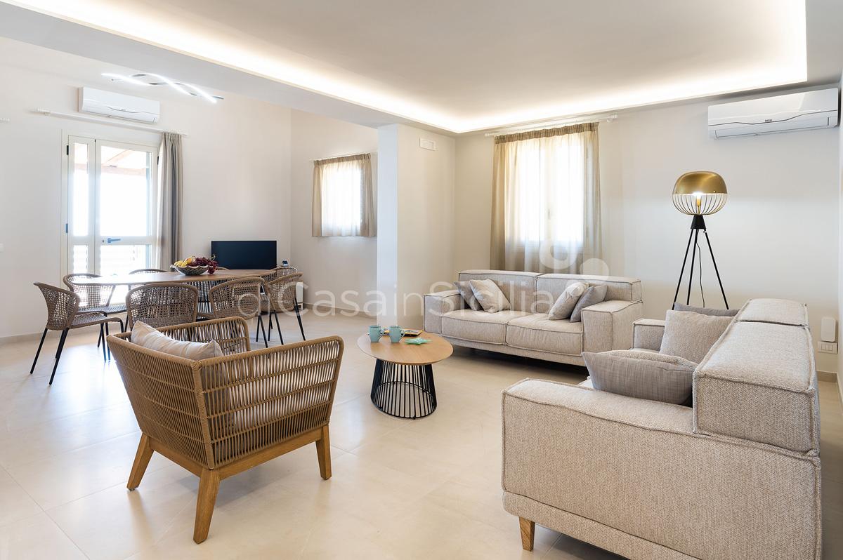 Mare del Sud Villa sul Mare in affitto a Donnalucata Sicilia - 21