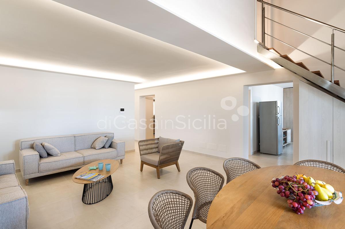 Mare del Sud Villa sul Mare in affitto a Donnalucata Sicilia - 23