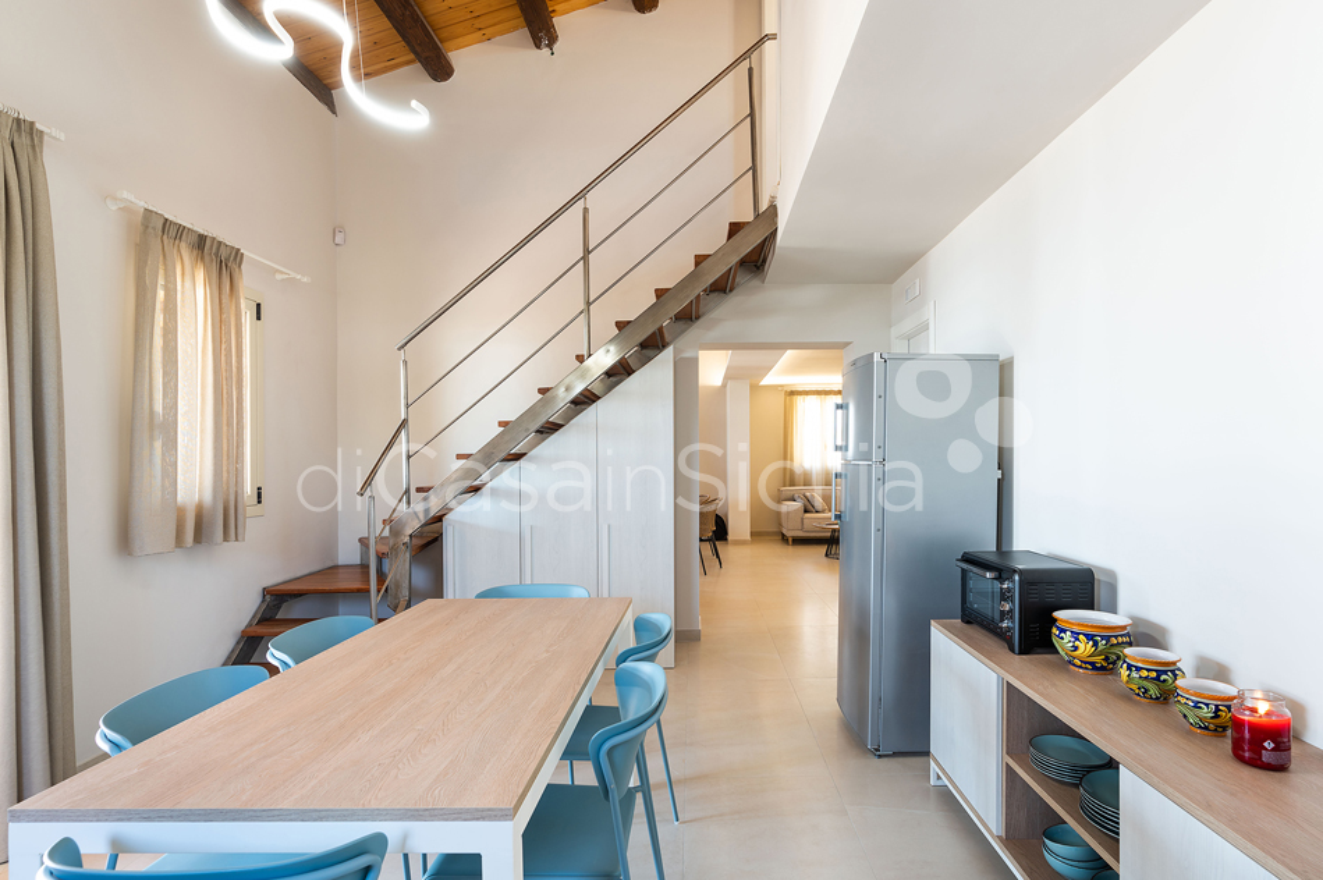 Mare del Sud Villa sul Mare in affitto a Donnalucata Sicilia - 28