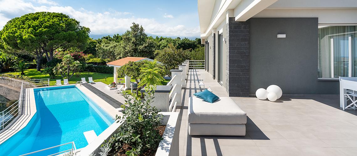 Villa Isabella Villa by the Sea with Pool for rent near Catania Sicily  - 60