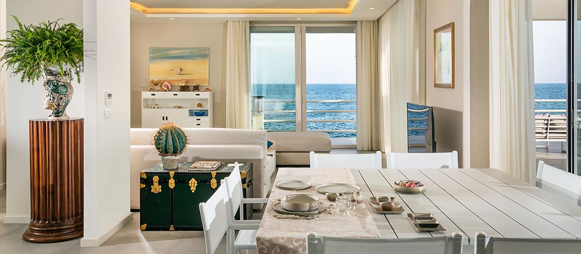Villa Isabella Villa by the Sea with Pool for rent near Catania Sicily  - 61