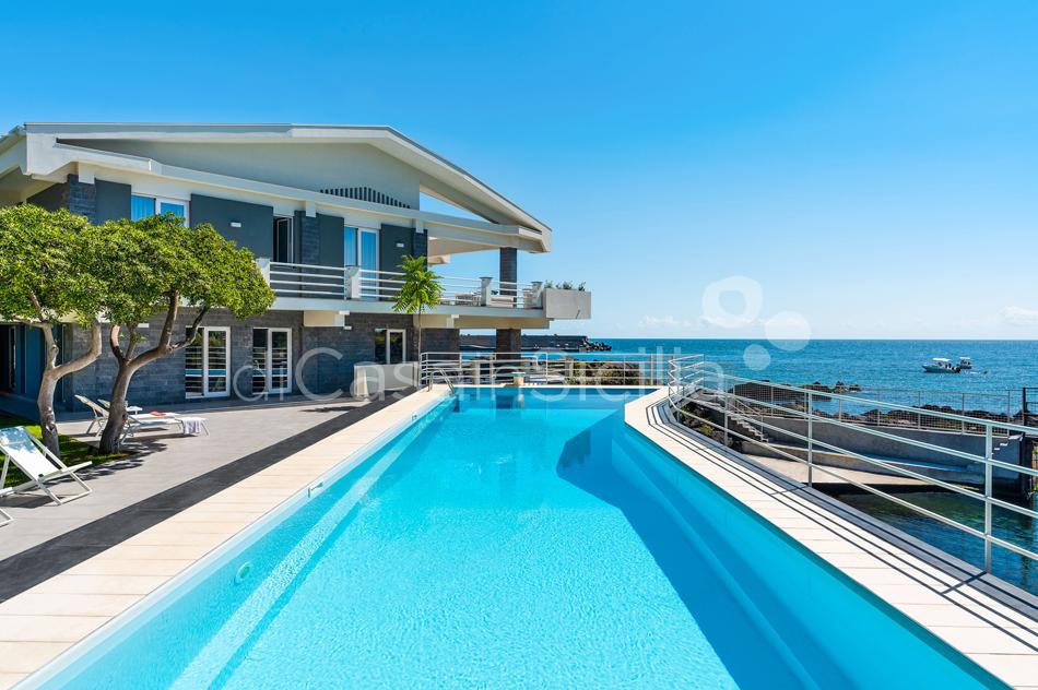 Villa Isabella Villa by the Sea with Pool for rent near Catania Sicily  - 68