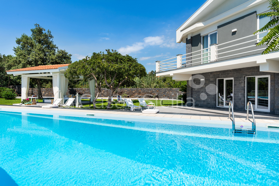 Villa Isabella Villa by the Sea with Pool for rent near Catania Sicily  - 69