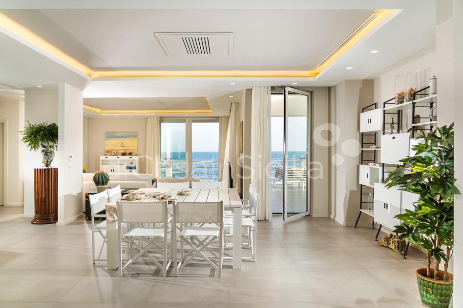 Villa Isabella Villa sul Mare con Piscina in affitto vicino Catania - 12