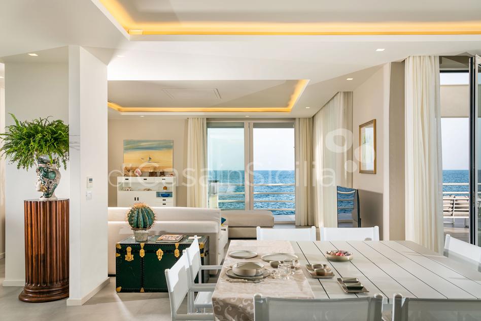 Villa Isabella Villa sul Mare con Piscina in affitto vicino Catania - 13