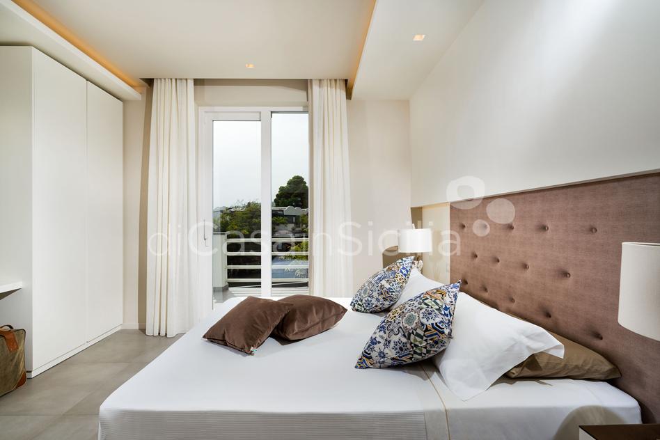 Villa Isabella Villa sul Mare con Piscina in affitto vicino Catania - 20