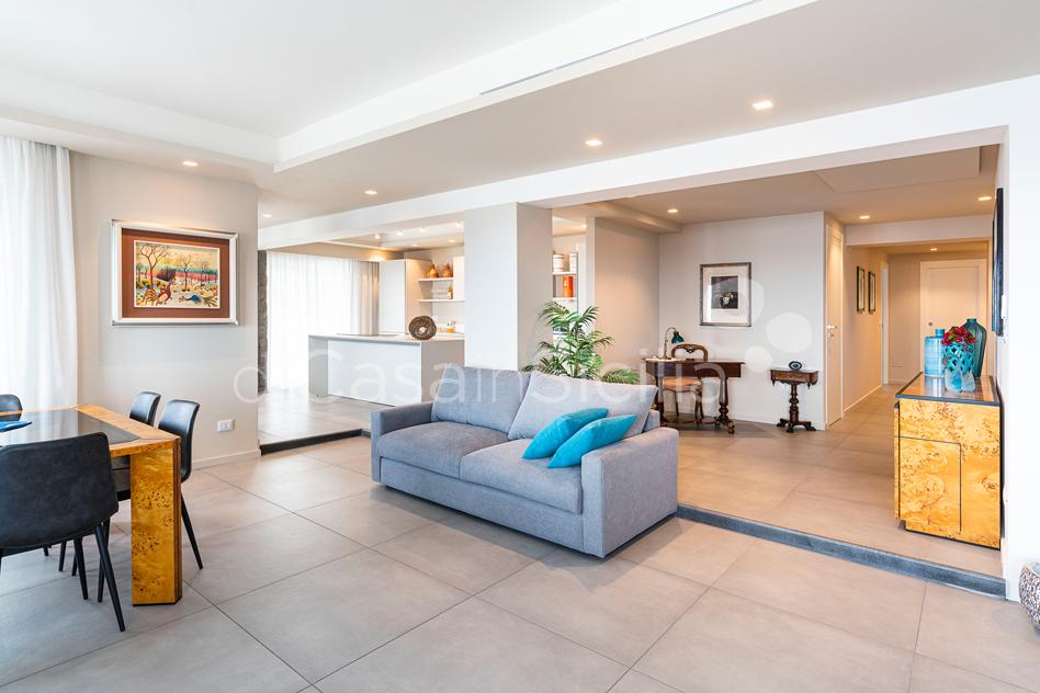 Villa Isabella Villa sul Mare con Piscina in affitto vicino Catania - 50