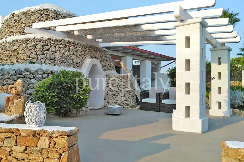 Villa La Samia - 20