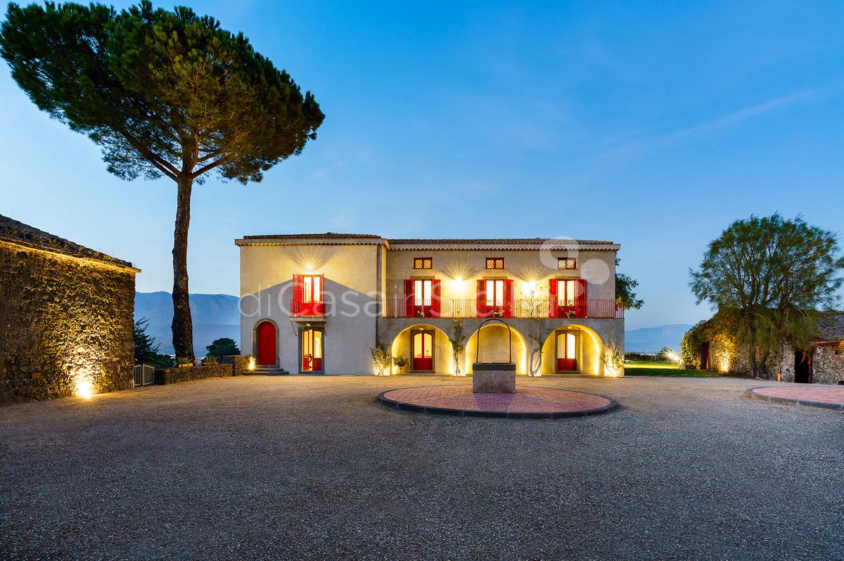 Etna Retreat Villa con Piscina in affitto sull'Etna Sicilia - 8