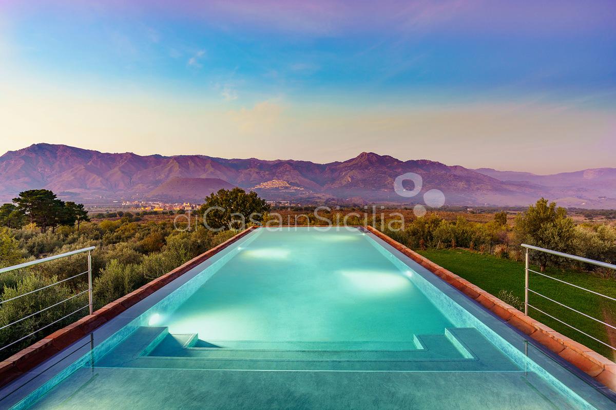 Etna Retreat Villa con Piscina in affitto sull'Etna Sicilia - 9