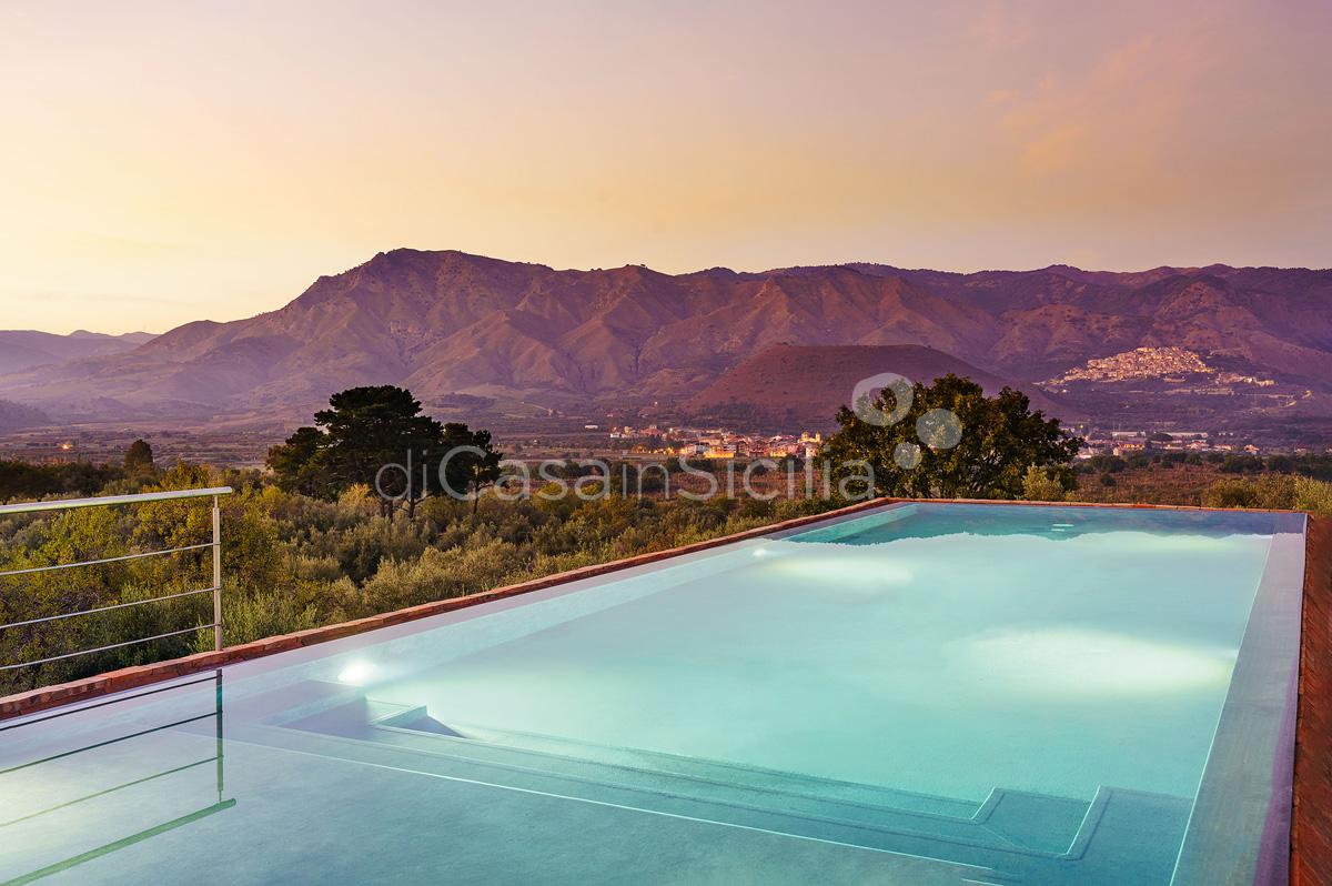 Etna Retreat Villa con Piscina in affitto sull'Etna Sicilia - 10