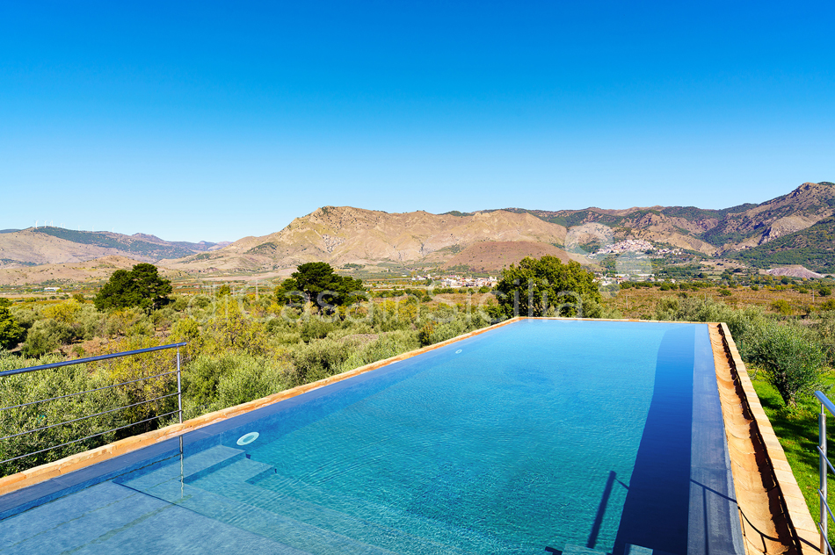 Etna Retreat Villa con Piscina in affitto sull'Etna Sicilia - 11