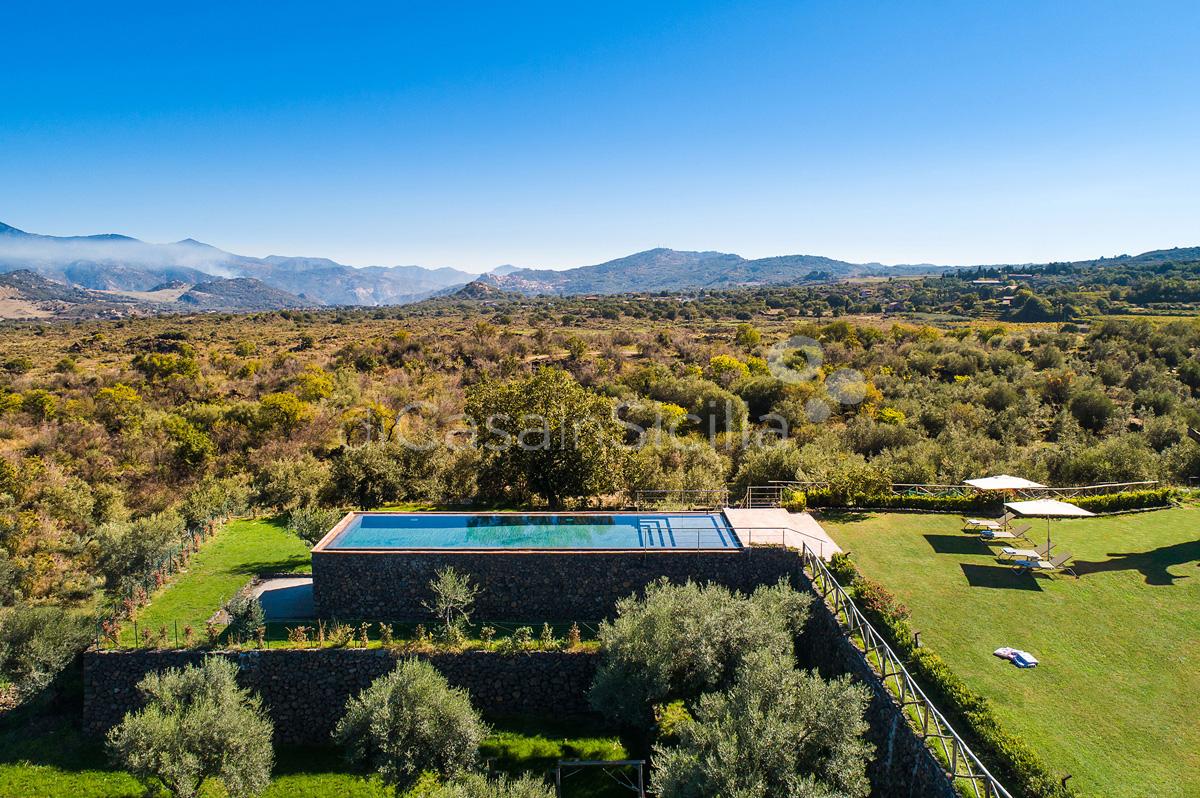 Etna Retreat Villa con Piscina in affitto sull'Etna Sicilia - 13