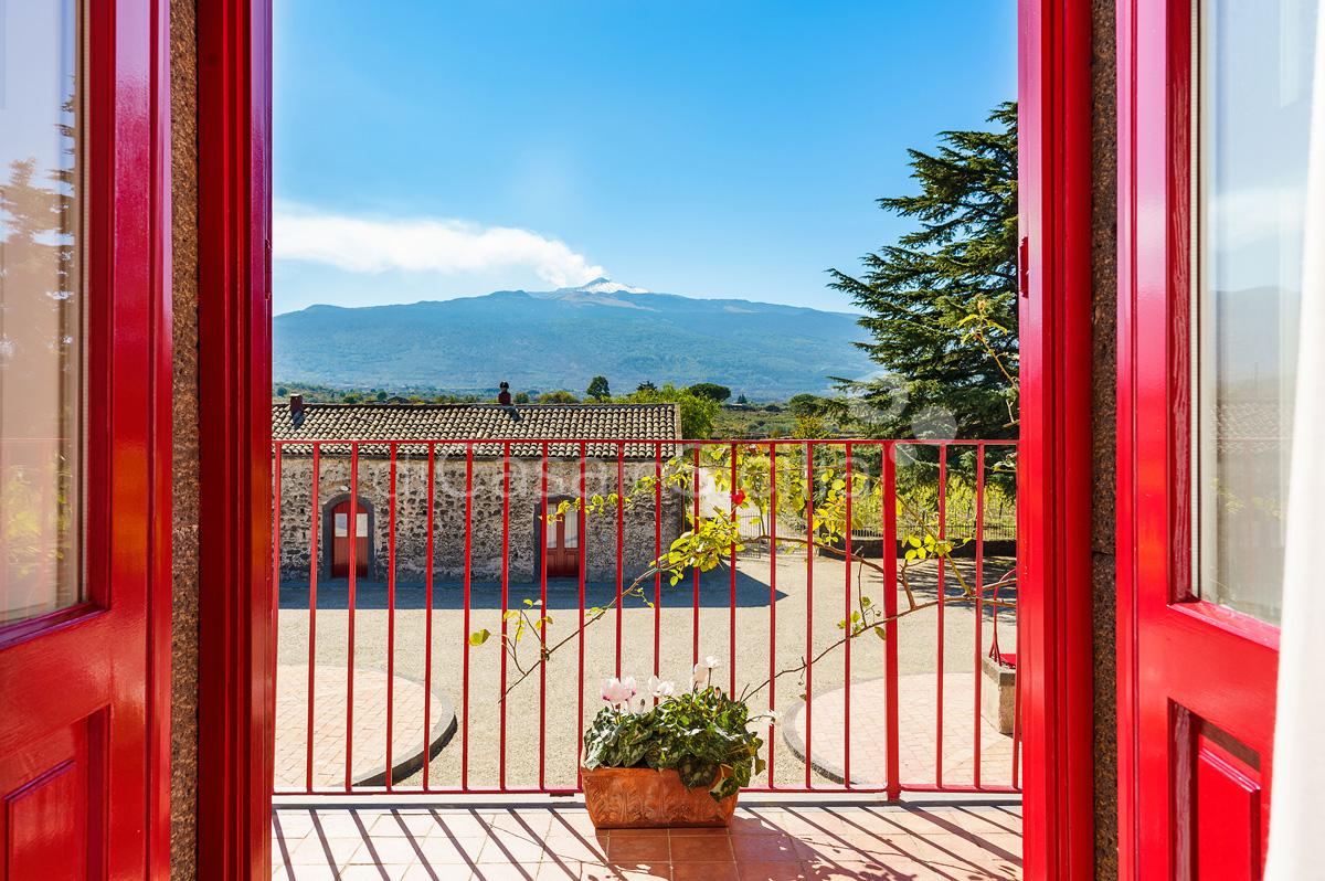 Etna Retreat Villa con Piscina in affitto sull'Etna Sicilia - 16