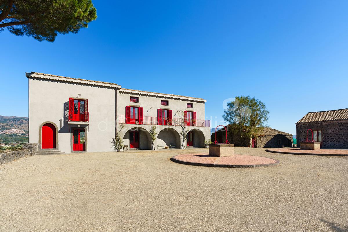 Etna Retreat Villa con Piscina in affitto sull'Etna Sicilia - 18