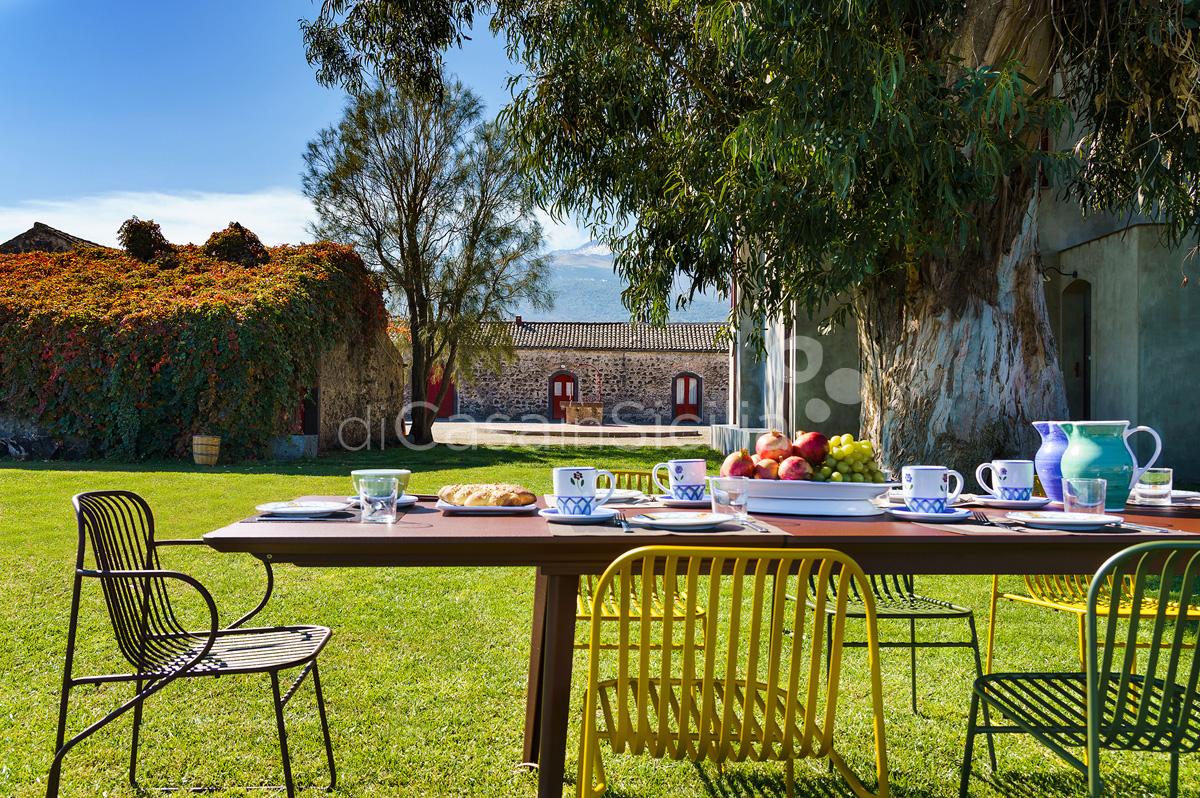Etna Retreat Villa con Piscina in affitto sull'Etna Sicilia - 20