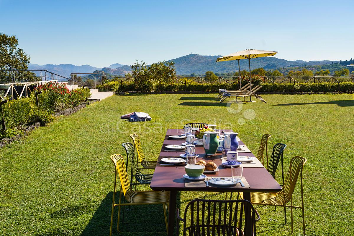 Etna Retreat Villa con Piscina in affitto sull'Etna Sicilia - 21