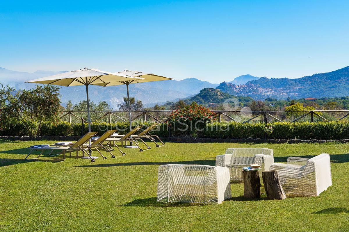 Etna Retreat Villa con Piscina in affitto sull'Etna Sicilia - 22