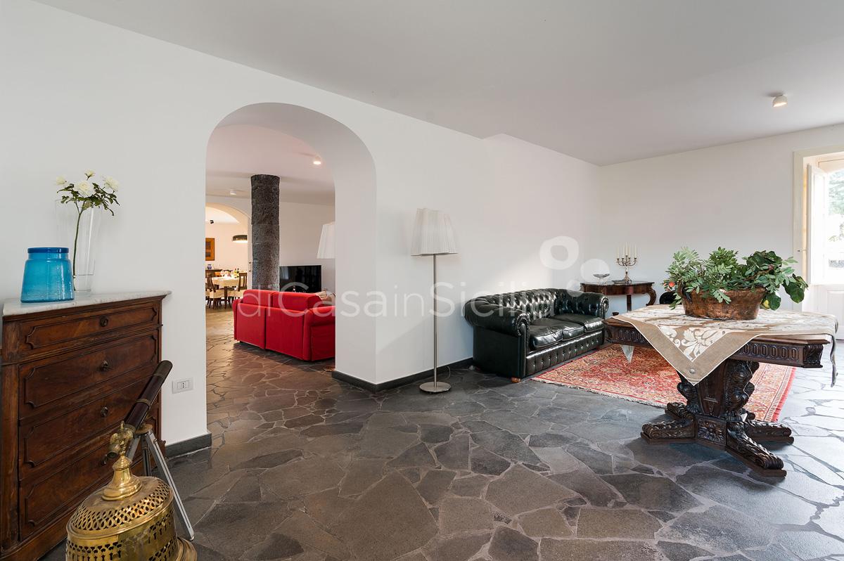 Etna Retreat Villa con Piscina in affitto sull'Etna Sicilia - 24