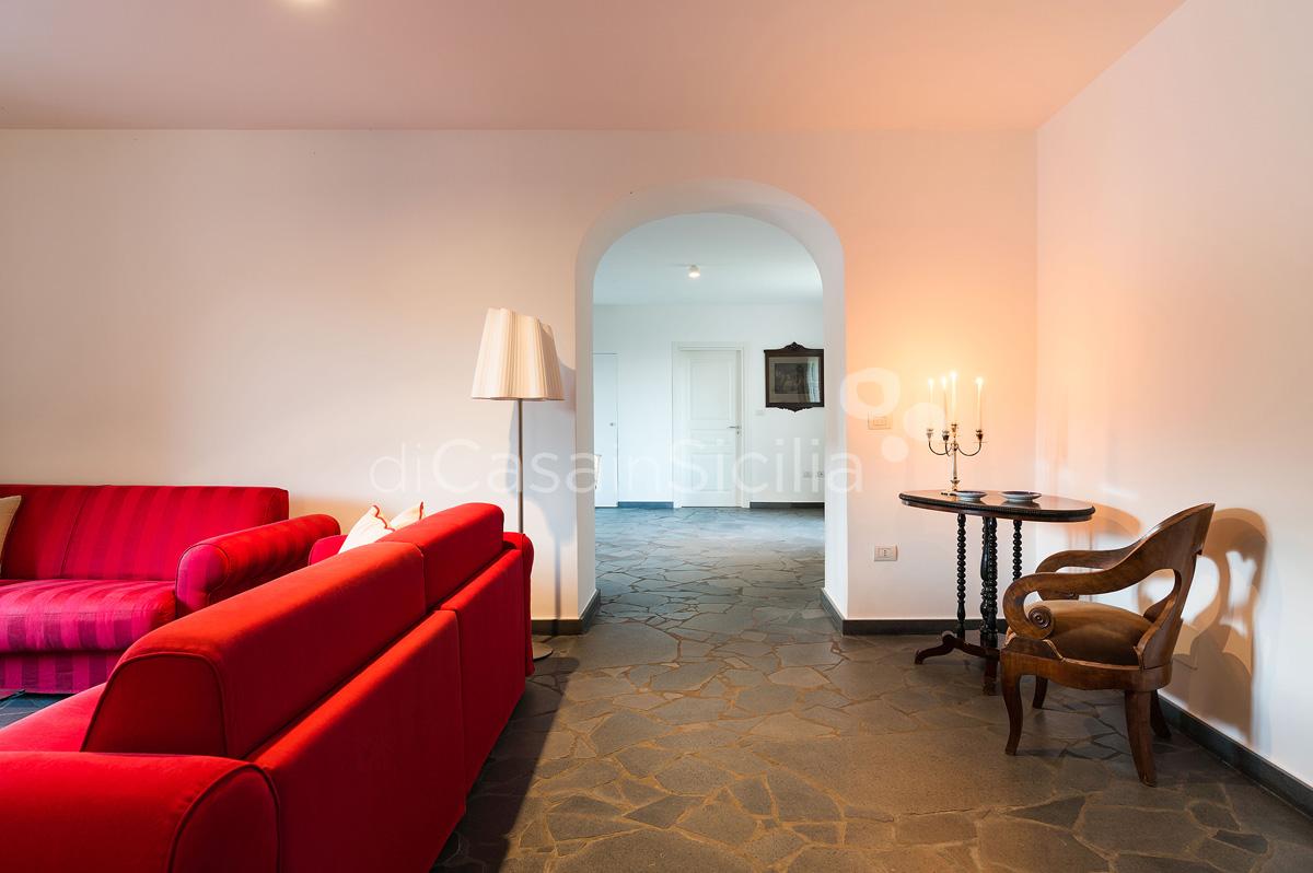 Etna Retreat Villa con Piscina in affitto sull'Etna Sicilia - 25