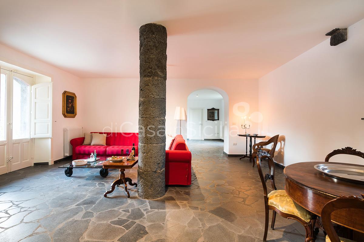 Etna Retreat Villa con Piscina in affitto sull'Etna Sicilia - 26