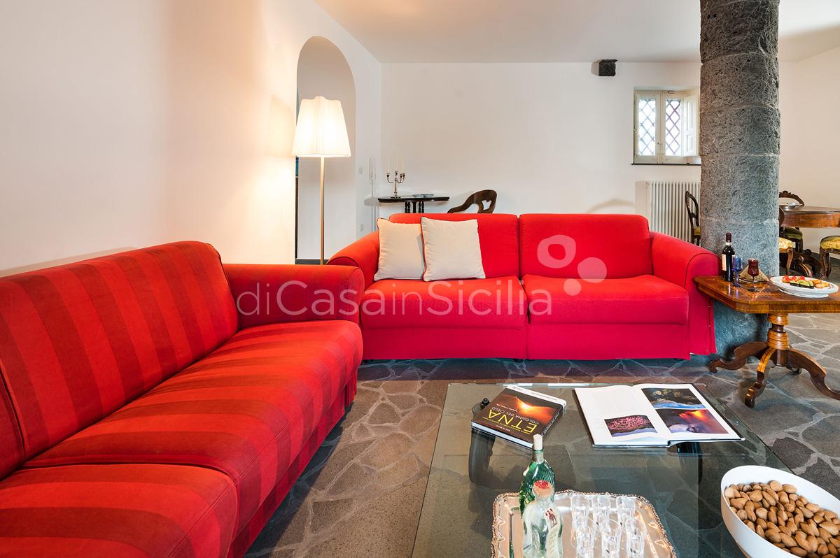 Etna Retreat Villa con Piscina in affitto sull'Etna Sicilia - 27