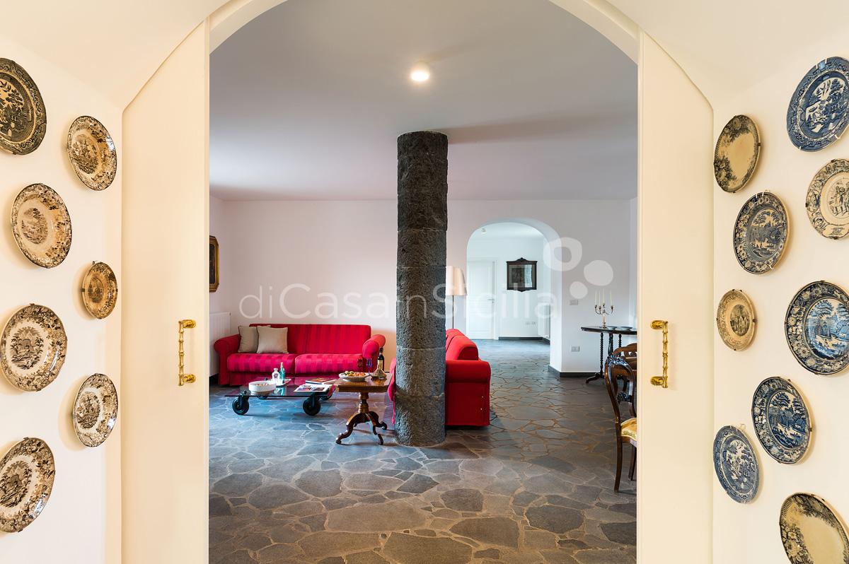 Etna Retreat Villa con Piscina in affitto sull'Etna Sicilia - 28