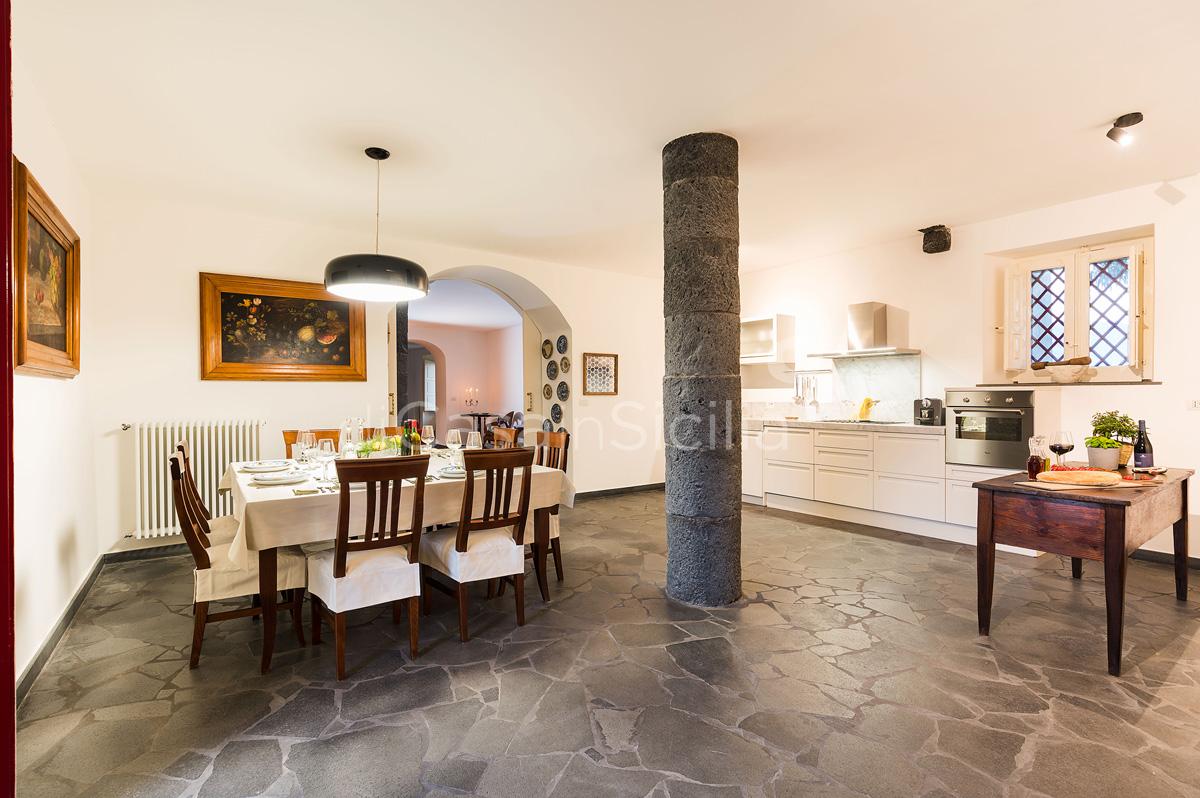 Etna Retreat Villa con Piscina in affitto sull'Etna Sicilia - 30