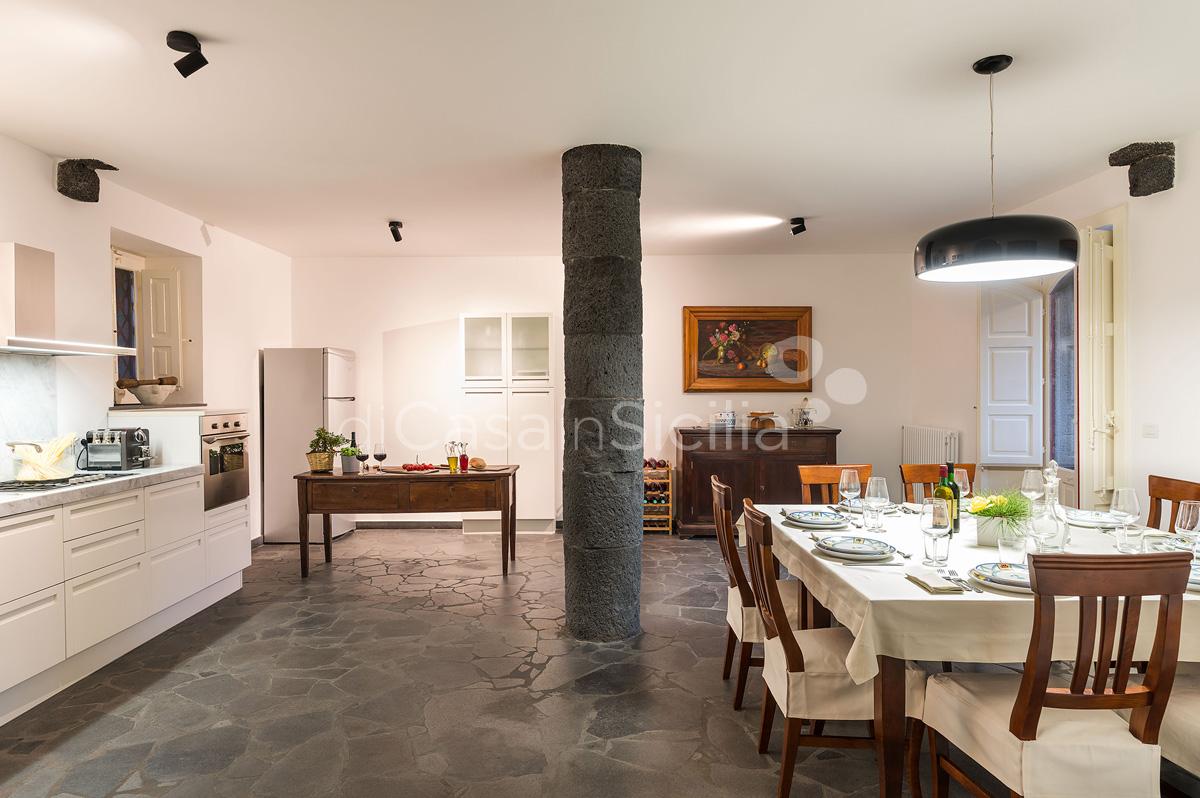 Etna Retreat Villa con Piscina in affitto sull'Etna Sicilia - 31