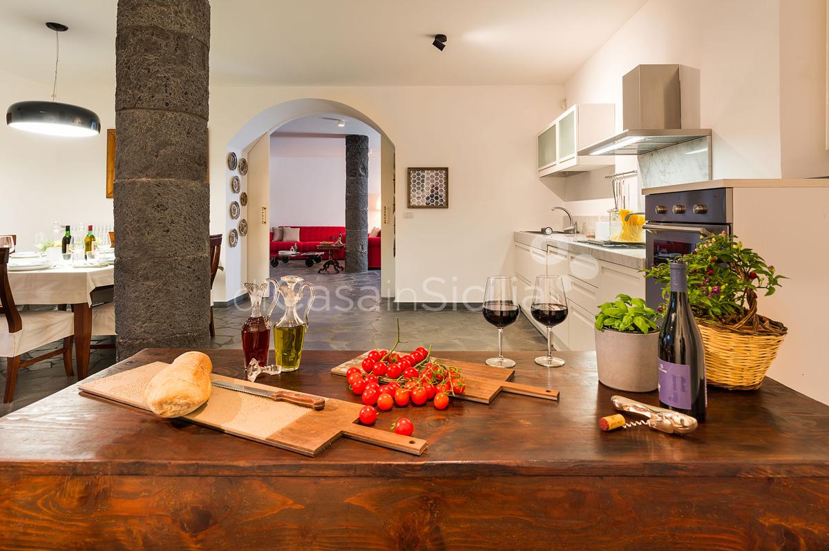 Etna Retreat Villa con Piscina in affitto sull'Etna Sicilia - 32