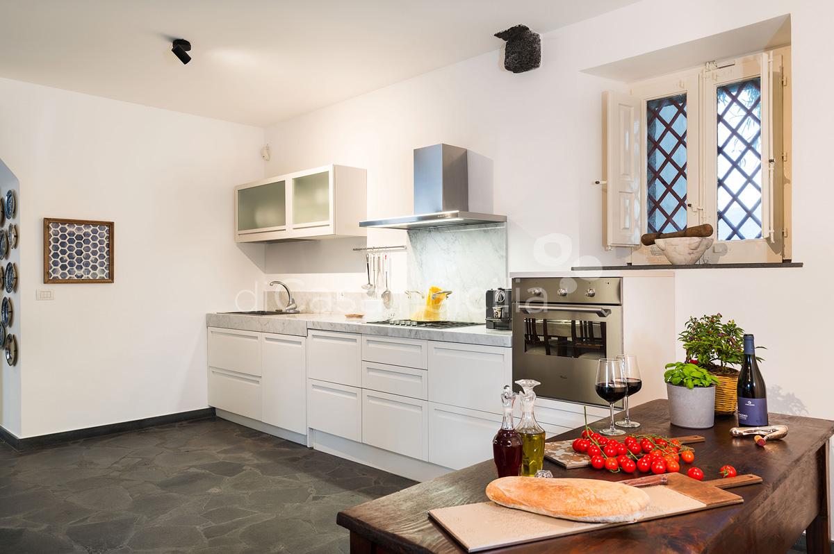 Etna Retreat Villa con Piscina in affitto sull'Etna Sicilia - 33