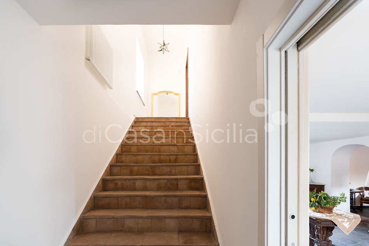 Etna Retreat Villa con Piscina in affitto sull'Etna Sicilia - 34