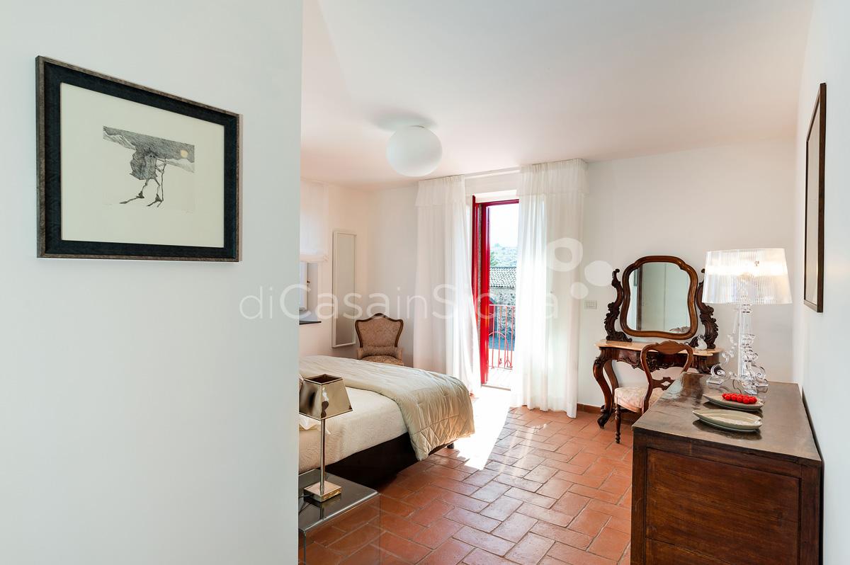 Etna Retreat Villa con Piscina in affitto sull'Etna Sicilia - 36