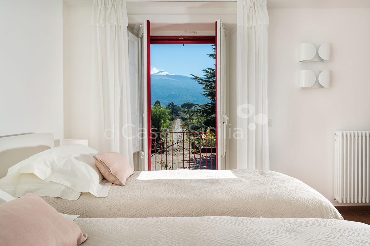 Etna Retreat Villa con Piscina in affitto sull'Etna Sicilia - 46