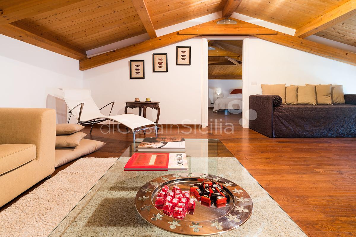 Etna Retreat Villa con Piscina in affitto sull'Etna Sicilia - 56