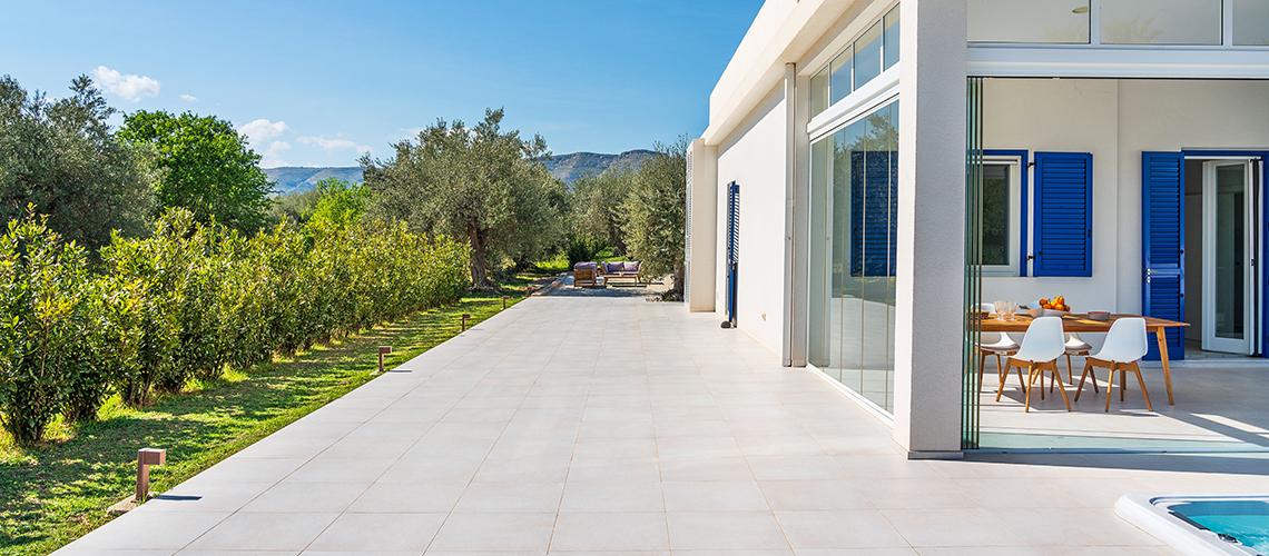 Caponegro Villa Fronte Mare in affitto ad Avola Siracusa - 1
