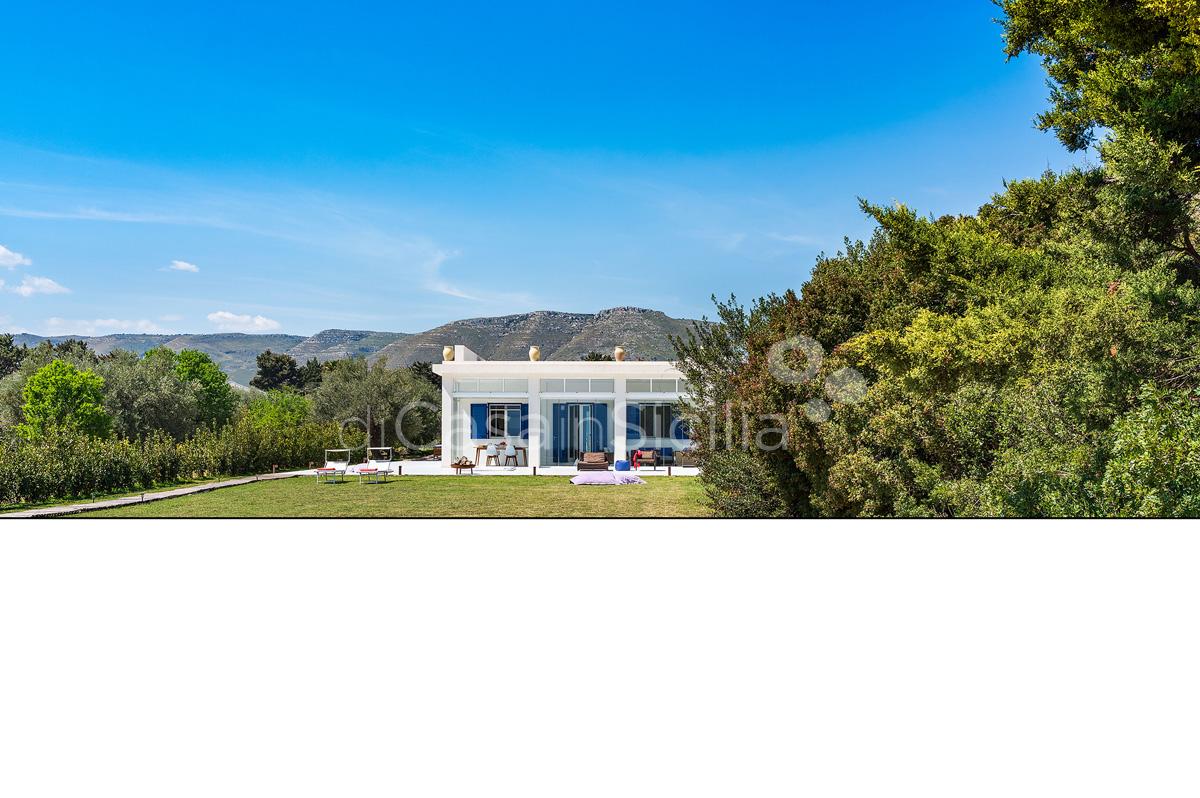 Caponegro Villa Fronte Mare in affitto ad Avola Siracusa - 9